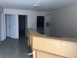 Industrial Property to rent in Somerset West 15a Dynagel Street, Ref: 183378