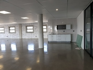Retail Shops to rent in Sandown JHB 168 Grayston, Ref: 188796