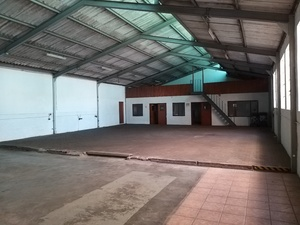 Industrial Property to rent in Paarl 4 E K Green, Ref: 180298
