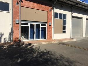 Industrial Property to rent in Laser Park 5 Star Junction, Ref: 173316