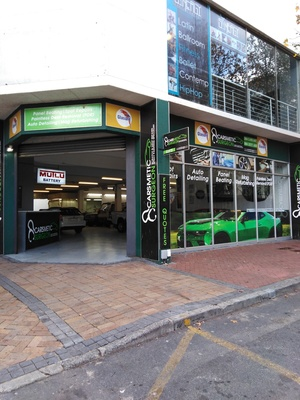 Retail Property to rent in Claremont 72 On Main, Ref: 178432