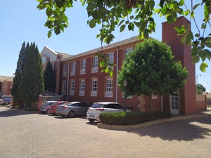 Commercial Property to rent in Erasmuskloof Castle Walk Corporate Park, Ref: 187990