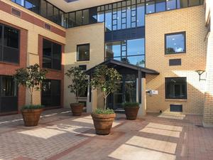 Commercial Property to rent in Constantia Kloof Constantia Office Park, Ref: 184443
