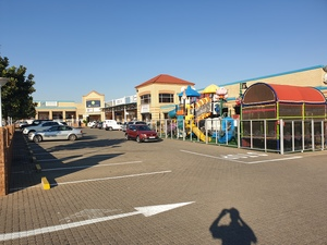 Retail Property to rent in Elardus Park Cornwall View Shopping Centre, Ref: 179832