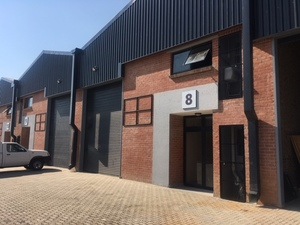 Industrial Property to rent in Laser Park Cradleview Industrial Park, Ref: 174770