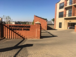 Commercial Property to rent in Featherbrooke Estate Featherbrooke Business Park, Ref: 179454