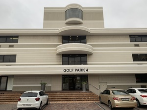 Commercial Property to rent in Mowbray Golf Park, Ref: 189209