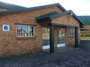 Industrial Property to rent in Krugersdorp Greengate Business Park, Ref: 180798