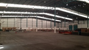 Industrial Property to rent in Epping Industrial Ikhwezi Industrial Park, Ref: 184296