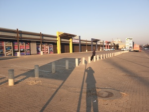 Retail Property to rent in Pretoria West Nedwest, Ref: 182419