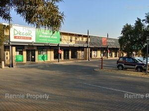 Retail Property to rent in Montana NEW - Calliandra Place, Ref: 184934