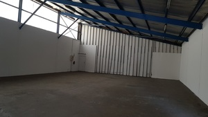 Industrial Property to rent in Parow East Parow Industrial Park, Ref: 184301