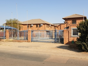 Commercial Property to rent in Samcor Park  Protea Coin, Ref: 154847