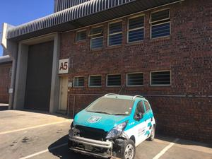 Industrial Property to rent in Strijdompark Sanlam Industrial Park, Ref: 184099