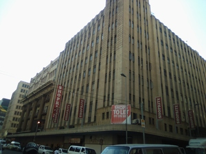 Commercial Property to rent in Johannesburg CBD Shoprite Eloff Street, Ref: 167279