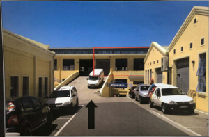 Industrial Property to rent in Observatory St Michaels Warehousing Park, Ref: 187231