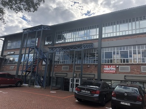 Commercial Property to rent in Observatory The Waverley Business Park, Ref: 181306