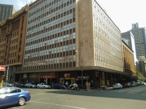 Commercial Property to rent in Johannesburg CBD UNISA Building, Ref: 181553
