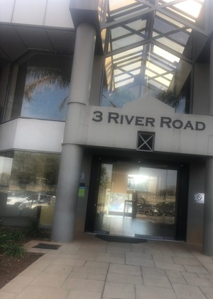 Office to rent in Bruma Voltex House (3 River Road), Ref: 191806
