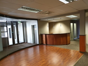 Commercial Property to rent in Erasmusrand Waterkloof Rand Centre, Ref: 175599
