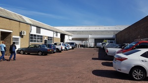 Warehouse to rent in Montague Gardens 21-25 Marconi Road, Ref: 192690