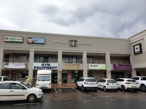 Retail Property to rent in Faerie Glen Atterbury Boulevard, Ref: 177329