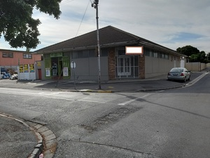 Retail Property to rent in Bellville Barnard Street, Ref: 178995