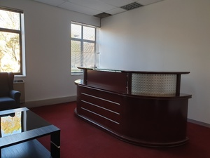 Commercial Property to rent in Morningside Cullinan Office Park, Ref: 180539