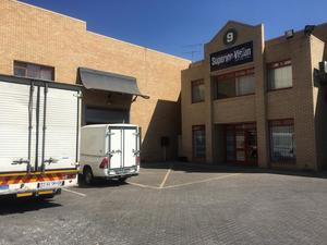 Industrial Property to rent in Strijdompark Strydom Commercial Park, Ref: 185086
