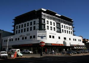 Commercial Property to rent in Green Point De Waterkant, Ref: 187566