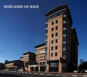 Commercial Property to rent in Newlands Newlands On Main, Ref: 189372