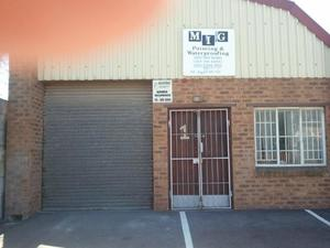 Industrial Property to rent in Athlone Athlone Industrial Park, Ref: 169216