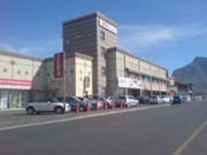 Commercial Property to rent in Paarden Eiland 28 Marine Drive, Ref: 174741
