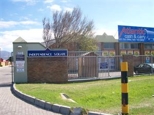Industrial Property to rent in Ottery Independence Square, Ref: 175951