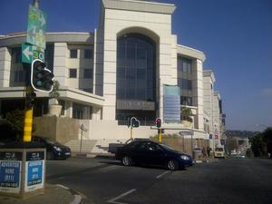 Commercial Property to rent in Rosebank JHB 1 Sixty Jan Smuts, Ref: 184370