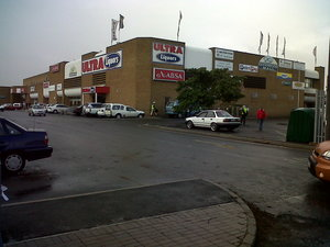 Commercial Property to rent in Goodwood Estate, Goodwood Goodwood Mall, Ref: 181248