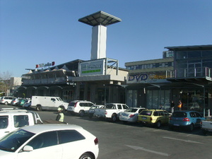Retail Property to rent in Cresta Heathway Centre, Ref: 156613