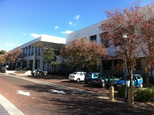 Commercial Property to rent in Rivonia 345 Rivonia Boulevard, Ref: 171936