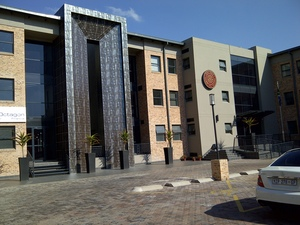 Commercial Property to rent in Melrose North Waverley Office Park, Ref: 155042