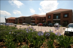 Office to rent in Constantia Kloof Quadrum Office Park, Ref: 191815
