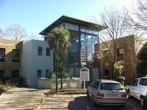 Commercial Property to rent in Rivonia Bentley Office Park, Ref: 170626