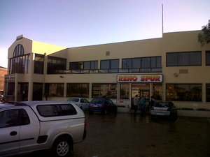 Retail Property to rent in Bellville Parc Du Bel, Ref: 167446