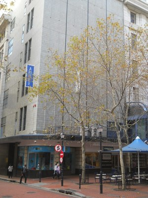 Commercial Property to rent in Cape Town CBD Town Square - Cape Town CBD, Ref: 174023