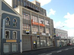 Commercial Property to rent in Woodstock Sir Lowry Studios, Ref: 187763