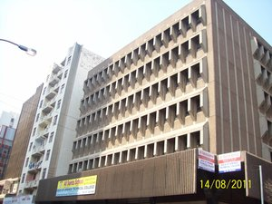 Commercial Property to rent in Johannesburg CBD Education Centre, Ref: 163238