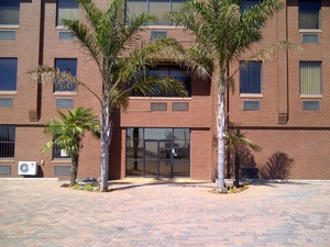 Commercial Property to rent in Isando Electron Place, Ref: 175634