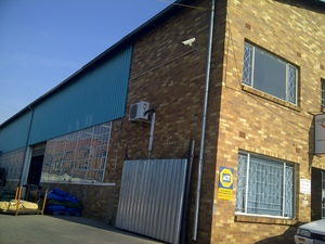 Warehouse to rent in Eastleigh 20 Plantation Road, Ref: 191188