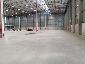 Industrial Property to rent in Brackenfell Brackengate 2, Ref: 181554