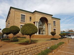 Office to rent in Highveld Techno Park Central Park (Highveld Techno Park), Ref: 180181