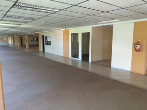 Commercial Property to rent in Hatfield Infotech, Ref: 176420